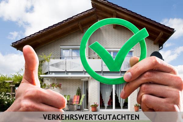 Verkehrswertgutachten Immobilie Aachen